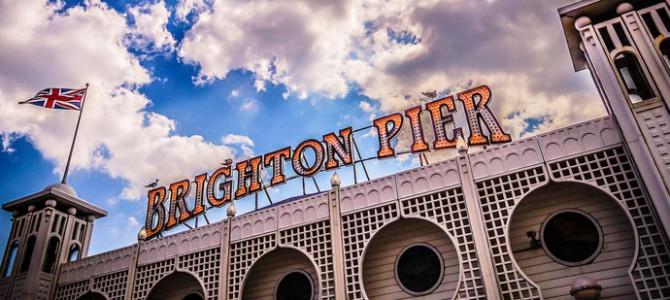 """Séjour linguistique à Brighton, """"Londres-sur-mer"""""""