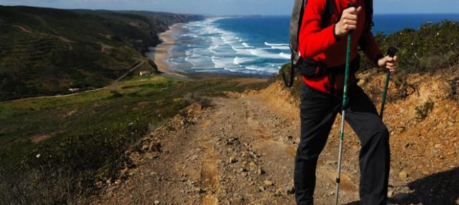 La Rota Vicentina au Portugal, paradis des randonneurs