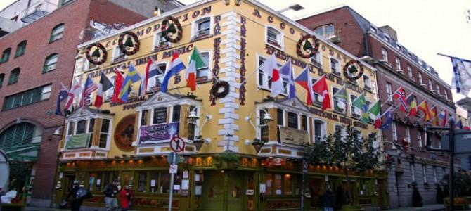 Séjour linguistique en Irlande : Quelle ville choisir ?