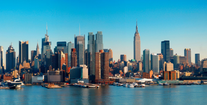 Séjour linguistique aux États-Unis: Quelle destination choisir ?