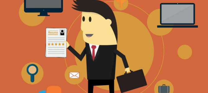 Rédiger un CV (ou Resume) en anglais : quelques conseils