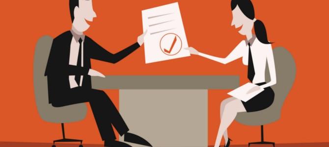 Réussir votre lettre de motivation en anglais (Cover Letter) : quelques conseils