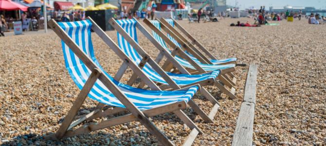 Brighton, une ville faite pour les jeunes