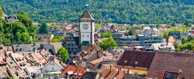 10 idées de sorties à Fribourg-en-Brisgau
