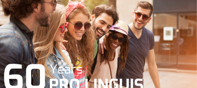 60 ans de Pro Linguis : une histoire pleine de réussites
