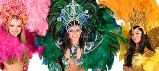 Le carnaval de Rio, une expérience inoubliable
