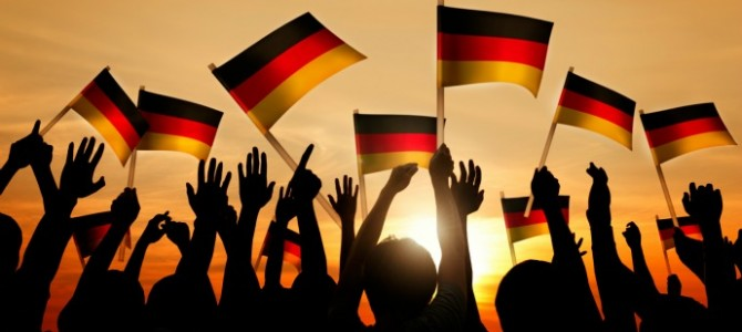 Tag der deutschen Einheit – La fête nationale allemande