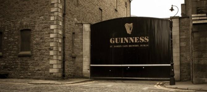 Que voir, que faire à Dublin?