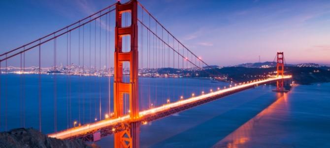 Mon voyage linguistique à San Francisco