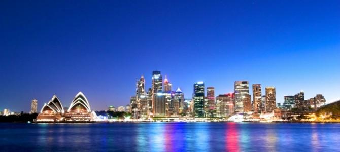 5 idées de sortie à Sydney en Australie