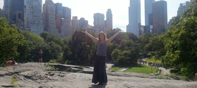 Mon séjour linguistique à New York, la ville qui ne dort jamais