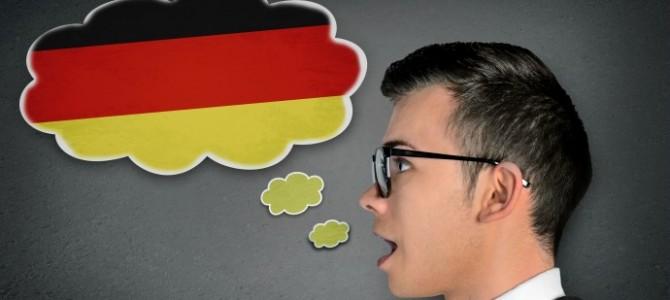 Retour sur les origines de la langue allemande