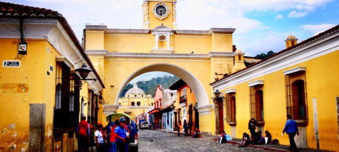 Español, Bailar y disfrutar! – Un séjour linguistique à Antigua, à l'école Maximo Nivel