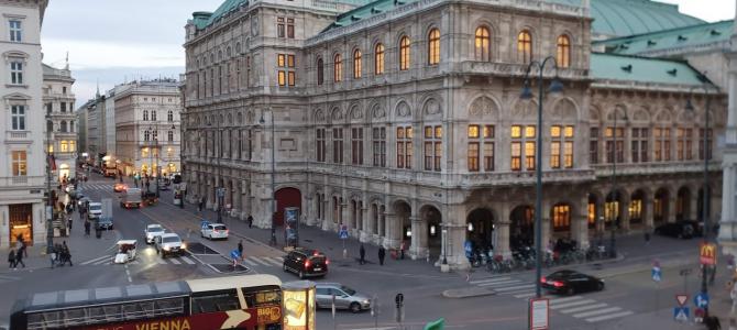 À la découverte de Vienne