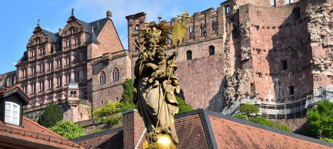 La petite perle cachée qui s'appelle Heidelberg